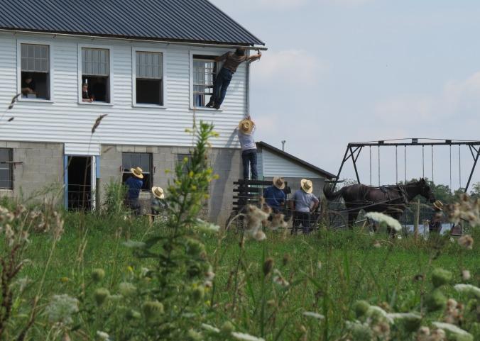 Amish School IMG_4886